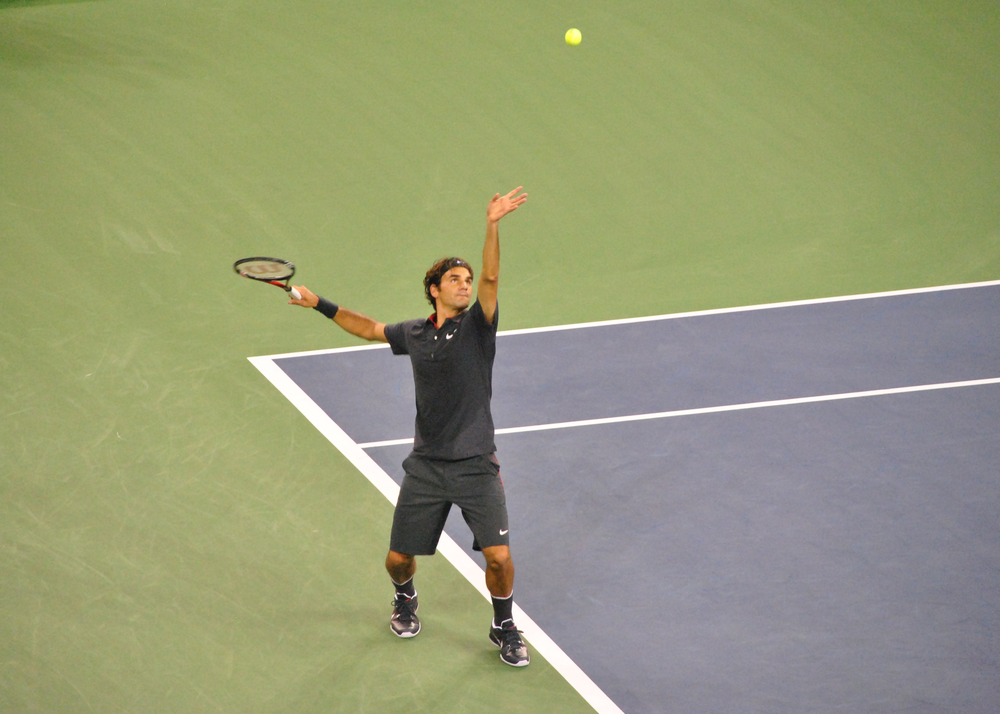 US Open 2014 Day 5: Three Matches To Watch   Tennis Obsessive